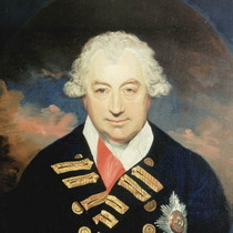John Jervis, 1st Earl of St Vincent