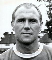 Ray Wilson MBE