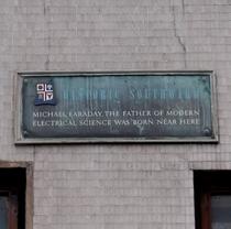 Michael Faraday - SE1