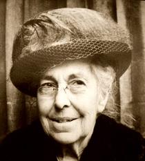 Beatrice Viscountess Samuel