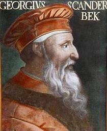George Skanderbeg