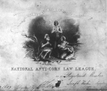 Anti-Corn-Law League