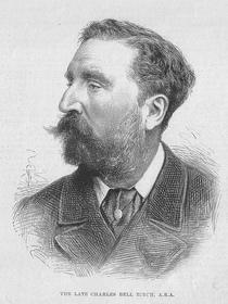 Charles Bell Birch