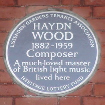 Haydn Wood