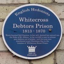 Whitecross Debtors' Prison