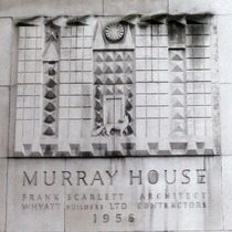 Murray House