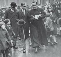 Father Basil Jellicoe