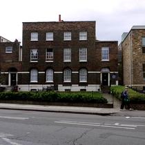 Pioneer Health Centre