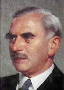 William Glanville