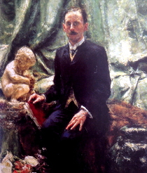 Sir Hugh Lane