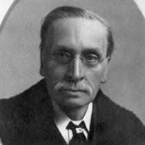 William Cawthorne Unwin