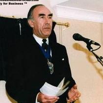 Sir Paul Henry Newall