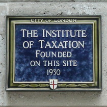 Institute of Taxation