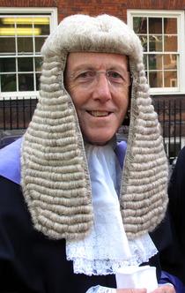 Judge Donald Cryan