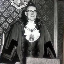 Stanley Moss Atkins