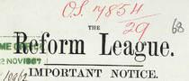 Reform League