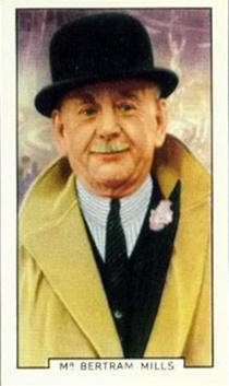 Bertram W. Mills