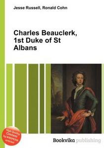 Charles Beauclerk, Duke of St Albans
