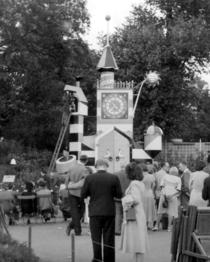 Festival Pleasure Gardens - Battersea
