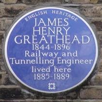 James Greathead - SW13