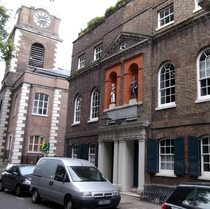 St John of Wapping School