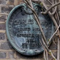 Charles Lamb - 89 Chase Side