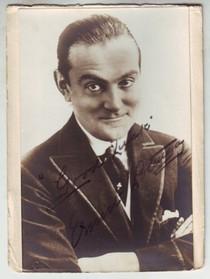 Ernie Lotinga