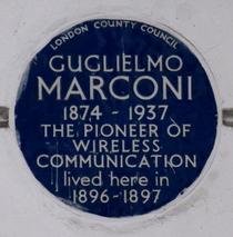 Marconi - W2