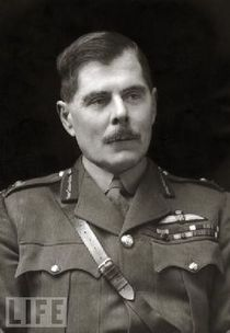 Air Marshal Lord Hugh Montague Trenchard