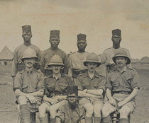 West African Frontier Force