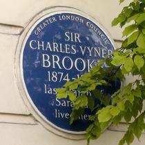 Sir Charles Vyner Brooke