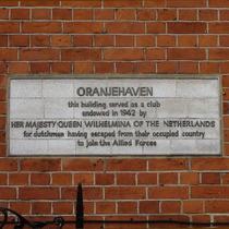 Oranjehaven
