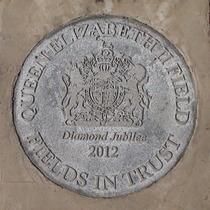 Queen Elizabeth II Field