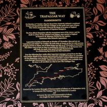 The Trafalgar Way - Hammersmith
