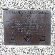 Culloden prisoners