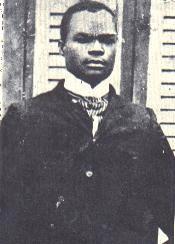 Henry Sylvester Williams