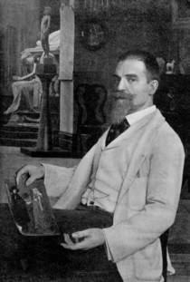 E. Onslow Ford