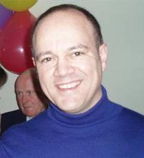 Alan Neve