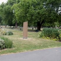 Kennington Park air-raid