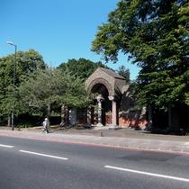 Royal Garrison Church of St George