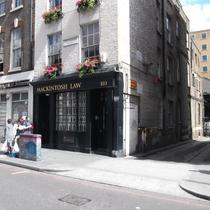 Queen's Head Inn, Southwark