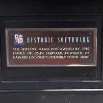 Queen's Head Inn, Southwark