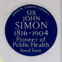 Sir John Simon