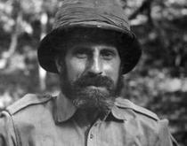 Major General Orde Wingate