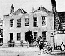 Manor House School Stoke Newington