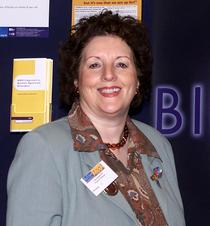 Linda Perham