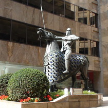 King Edgar