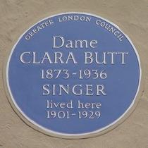 Clara Butt