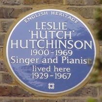 Leslie Hutchinson