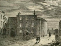 King's Bench Prison